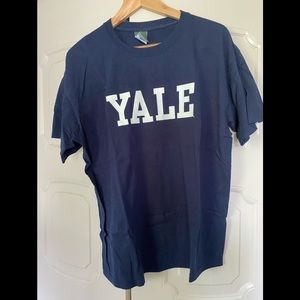 Other - Almost new YALE t-shirt